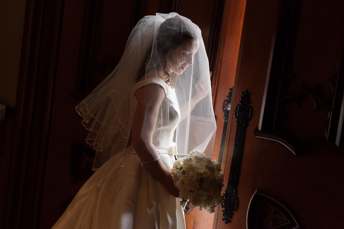 South Bend Notre Dame Wedding Photography